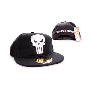 Punisher. Skull Cap Unisex