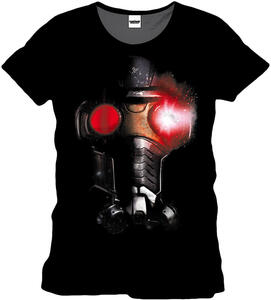 T-Shirt uomo Guardians of the Galaxy. Mask