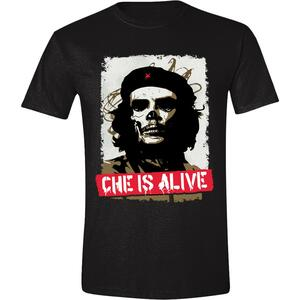 T-Shirt unisex Che Guevara. Che Is Alive