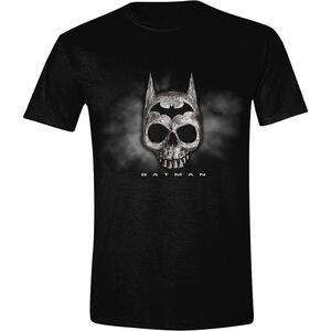 T-Shirt Unisex Batman. Death Head