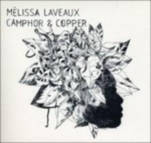 Camphor & Camper - Vinile LP di Melissa Laveaux