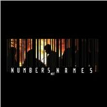 What's the Price? - Vinile LP di Numbers Not Names