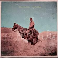 Post Empire - Vinile LP di Will Stratton