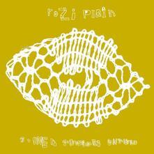 Joined Sometimes Unjoined - Vinile LP di Rozi Plain