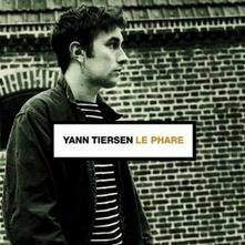 Le phare - Vinile LP di Yann Tiersen
