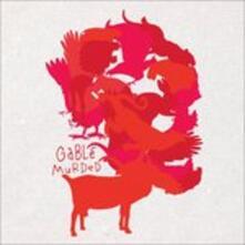 Murded - Vinile LP di Gablé