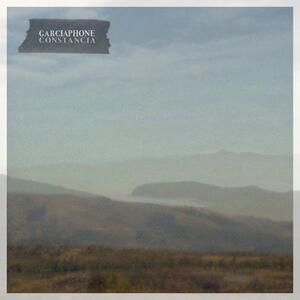 Constancia - Vinile LP di Garciaphone