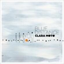 Blue Distance - Vinile LP di Clara Moto