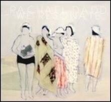 We Resonate - Vinile LP di Rachael Dadd