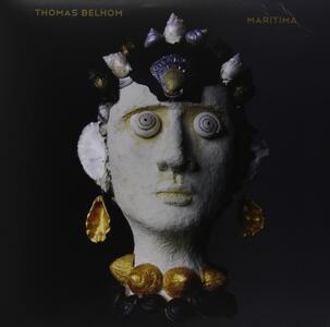 Maritima - Vinile LP di Thomas Belhom