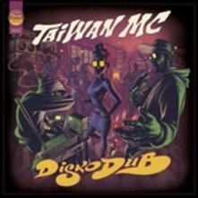 Diskodub Ep - Vinile LP di Taiwan MC