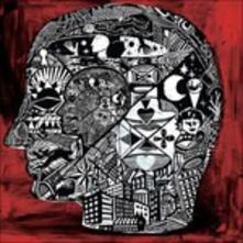 A Matter of Scale - Vinile LP di Stand High Patrol