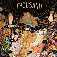 Thousand - Vinile LP di Thousand