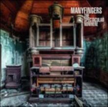The Spectacular Nowhere - Vinile LP di Manyfingers