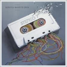 Stereo 7 - Vinile LP di Scratch Bandits Crew