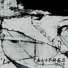 Talitres Is 15 (Limited Edition) - Vinile 10''