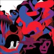 Playground - Vinile LP di Stepart
