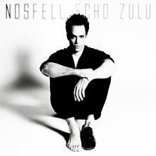 Echo Zulu - Vinile LP di Nosfell