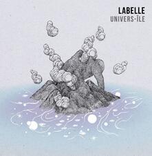 Univers-Ile - Vinile LP di Labelle