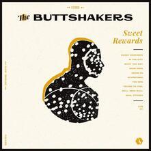 Sweet Rewards - Vinile LP di Buttshakers