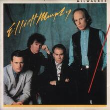 Milwaukee - Vinile LP di Elliott Murphy
