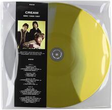 BBC 1966-1967 - Vinile LP di Cream