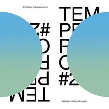 Temperance - Vinile LP di Temperance