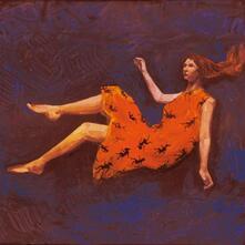 Summer on Mars - Vinile LP di Stand High Patrol,Marina P