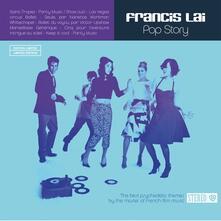 Pop Story - Vinile LP di Francis Lai