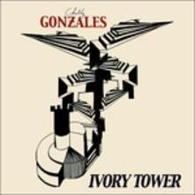 Ivory Tower - Vinile LP di Chilly Gonzales