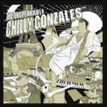 Unspeakable - Vinile LP di Chilly Gonzales