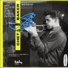 Chet Baker (Limited Edition) - Vinile LP di Chet Baker
