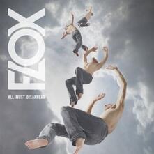 All Must Disappear - Vinile LP di Flox