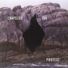 Proteste ( + mp3) - Vinile LP di Chapelier Fou