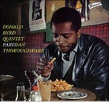 Parisian Thoroughfar (180 gr.) - Vinile LP di Donald Byrd