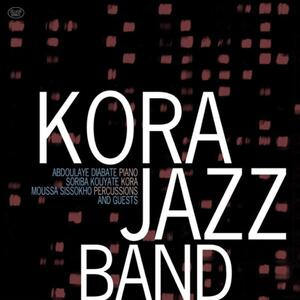 And Guests - Vinile LP di Kora Jazz Band