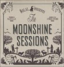 The Moonshine Sessions - Vinile LP di Solal
