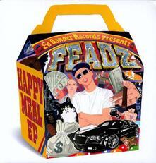 Happy Meal - Vinile LP di Feadz