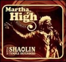 W.O.M.A.N. - Vinile LP di Martha High