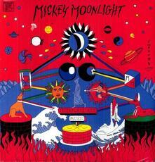 Interplanetary Music - Vinile LP di Mickey Moonlight