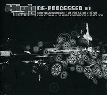 Reprocessed - Vinile LP di High Tone