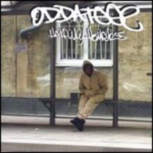 Halfway Homeless - Vinile LP di Oddateee