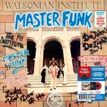 Master Funk (Coloured Vinyl Limited Edition) - Vinile LP
