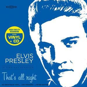 Very Best of - Vinile LP + CD Audio di Elvis Presley