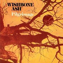 Pilgrimage (Coloured Vinyl) - Vinile LP di Wishbone Ash