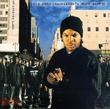 Amerikkka's Most Wanted (Reissue) - Vinile LP di Ice Cube