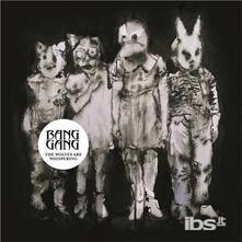 The Wolves Are Whispering - Vinile LP di Bang Gang