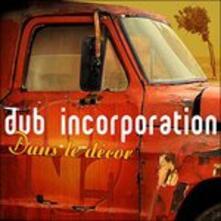 Dans Le Décor - Vinile LP di Dub Incorporation