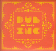 So What - Vinile LP di Dub Incorporation