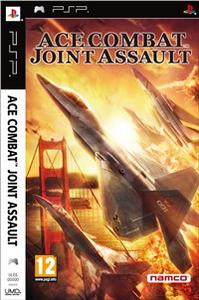 Videogioco Ace Combat Joint Assault Sony PSP 0